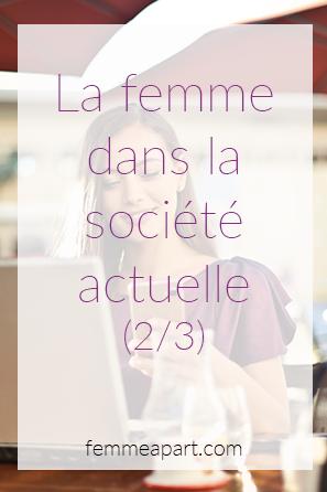 Femme société 2