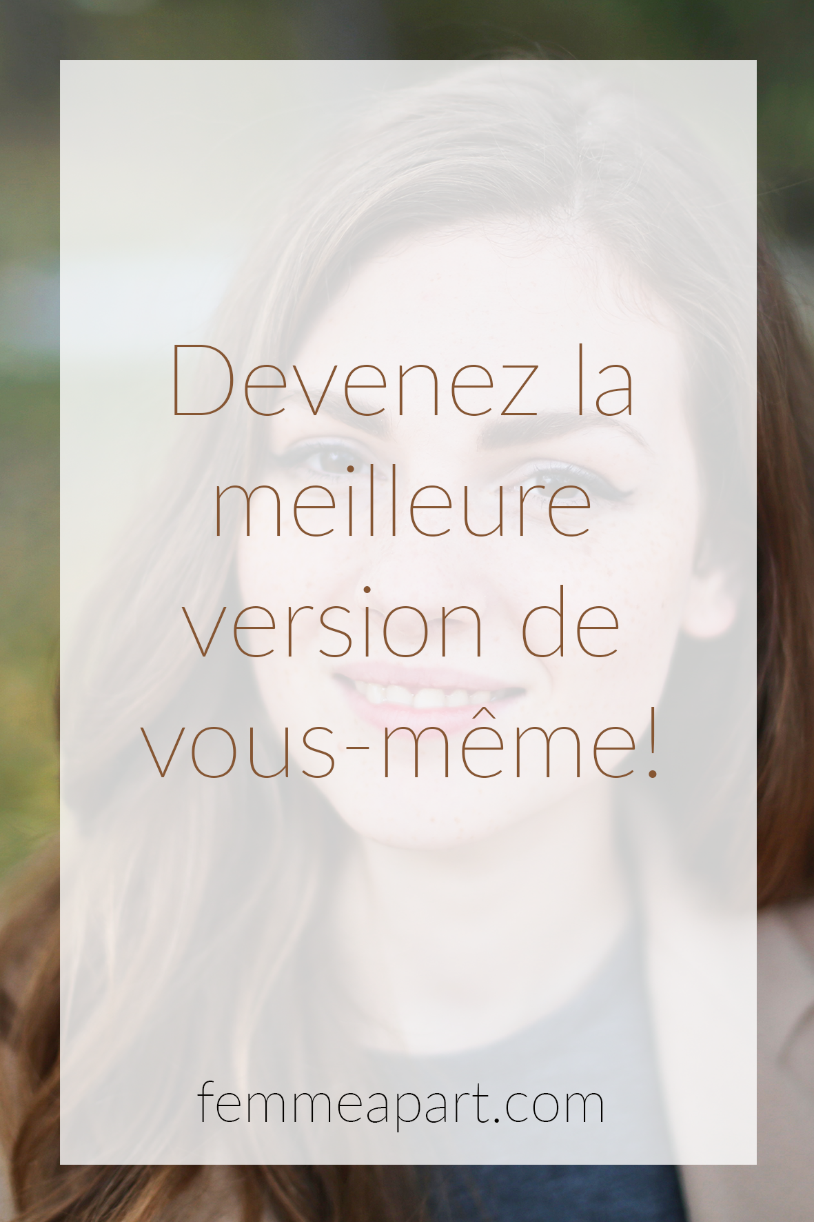 Meileure version