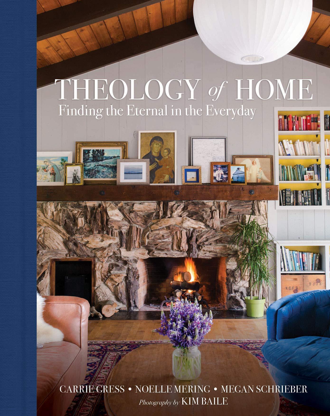 Théologie du foyer
